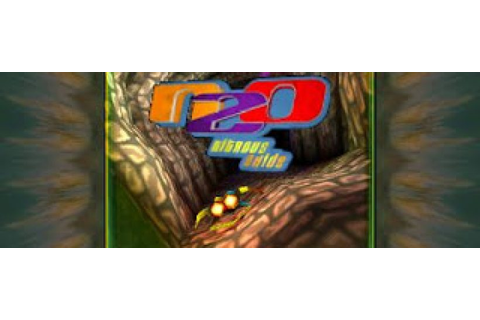 N2O Nitrous Oxide PS1 ISO - Download Game PS1 PSP Roms ...