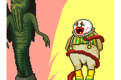 DROPSY: A different take on the old school adventure genre ...