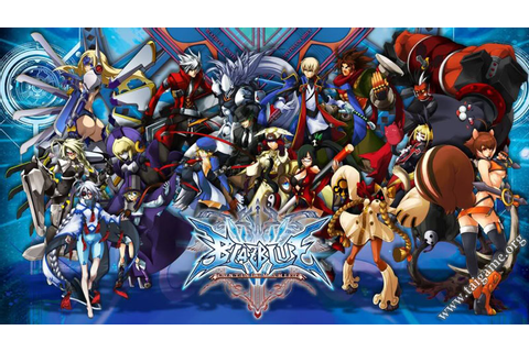 BlazBlue: Calamity Trigger - Download Free Full Games ...