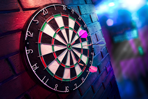 Top 10 Dart Health Tips to Improve Your Game
