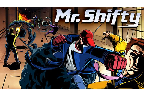 Mr. Shifty Free Download (v1.0.5) « IGGGAMES