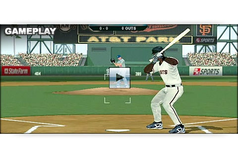 Major League Baseball 2K10 Review - IGN