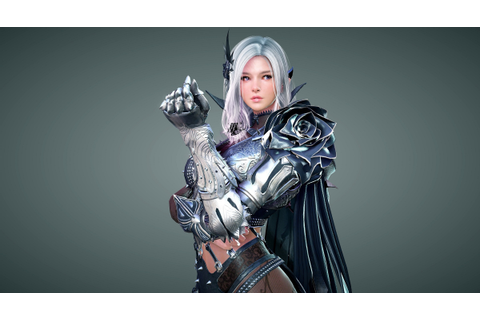 Black Desert Online - Guide to All Classes | AllGamers