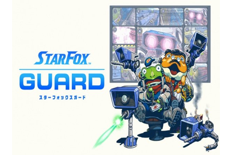 Star Fox Guard Review - Wii U eShop | Nintendo Life