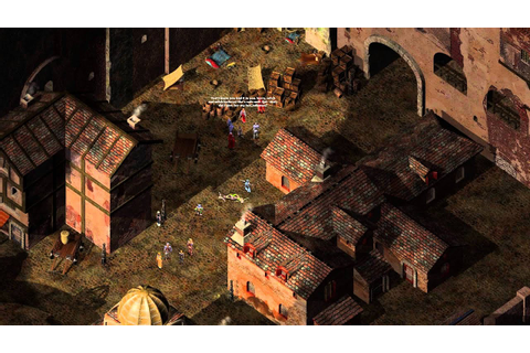 Baldur's Gate II Enhanced Edition launch trailer - YouTube