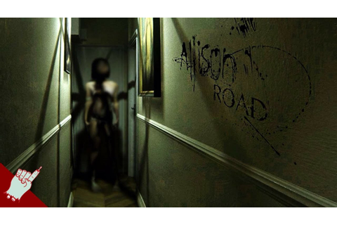Allison Road February 4, 2018 / Steam / Prototype Gameplay ...