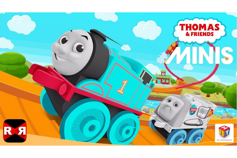 Thomas and Friends Minis - All Trains & Items Unlocked ...