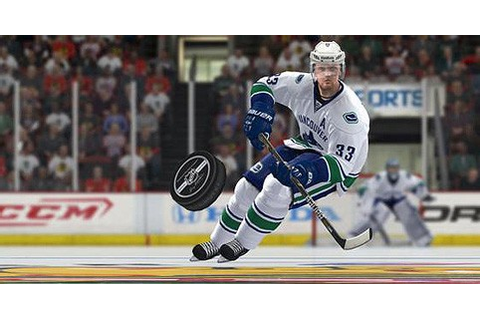 "NHL 11 Xbox 360 review - ""The Good Old Hockey Game ..."