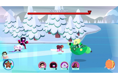 'Steven Universe: Save the Light' release date, characters ...