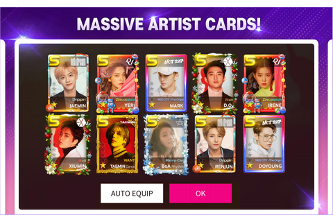 SuperStar SMTOWN for Android - APK Download