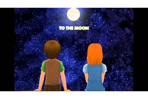To The Moon Soundtrack - Full Album - YouTube