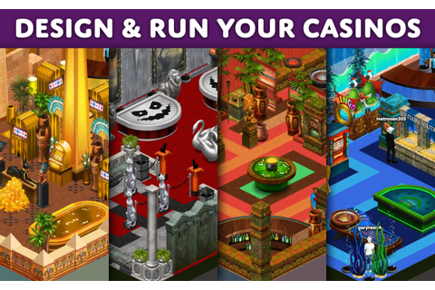 CasinoRPG for Android - APK Download