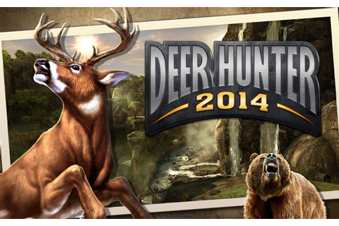 Game for the Weekend: Deer Hunter 2014 | Techtites
