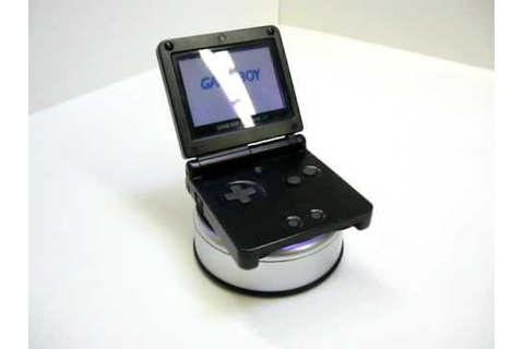 Game Boy Advance SP Black Onyx System GameBoy Advanced ...