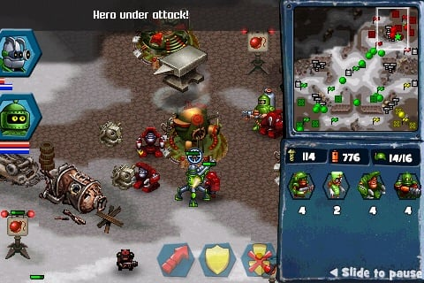 E3: Real Time Strategy 'Robocalypse' Game Coming to iPhone ...