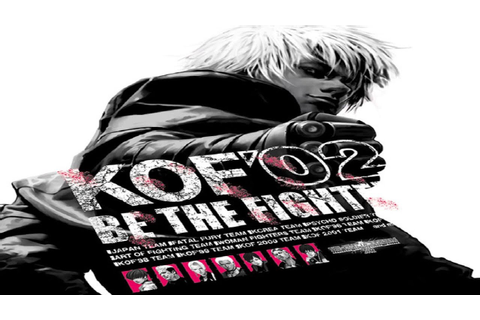 The King of Fighters 2002 - Challenge to Ultimate Battle ...