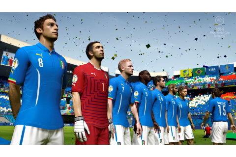 2014 FIFA World Cup Brazil Demo release coming soon | XPG ...