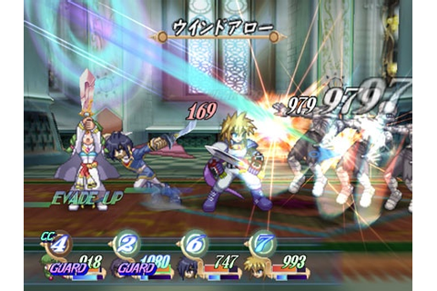 Tales of Destiny (PS2) Review – – | [~*Irony of Fate*~]