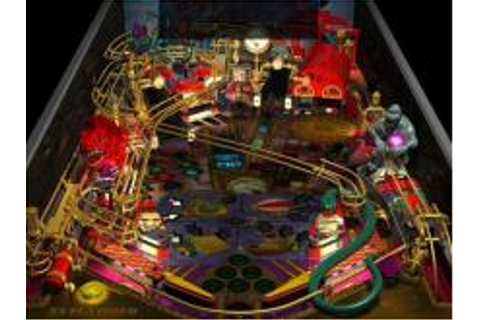 Pro Pinball: Fantastic Journey Download (1999 Arcade ...