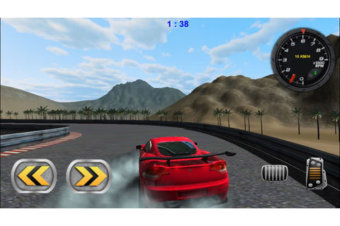 App Shopper: 3D Stunt Car Race - eXtreme Racing Stunts ...