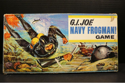G i Joe Game | Toys of Yesterday | Pinterest