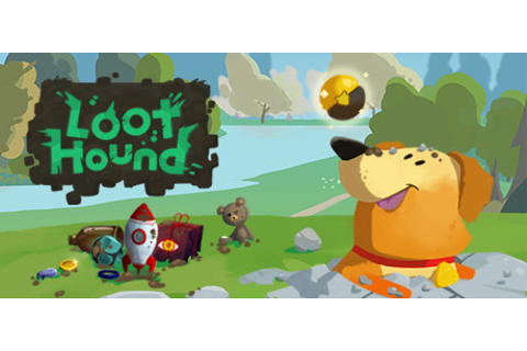 Loot Hound™ on Steam