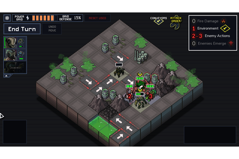 Four Key Tips To Get Good At Into The Breach | Kotaku ...