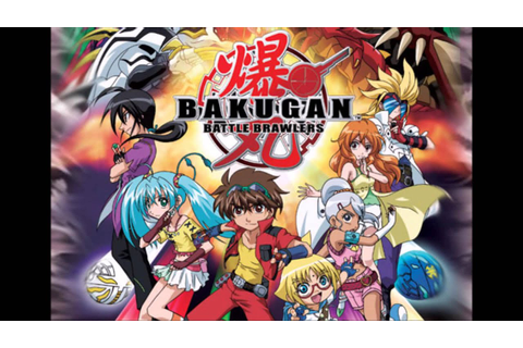 Bakugan Battle Brawlers Video Game: Championship Music ...