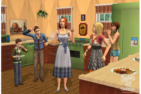 The Sims 2: Free Time - Download Gratis