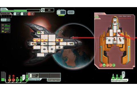 The Best Games Like FTL: Faster Than Light - Gazette Review