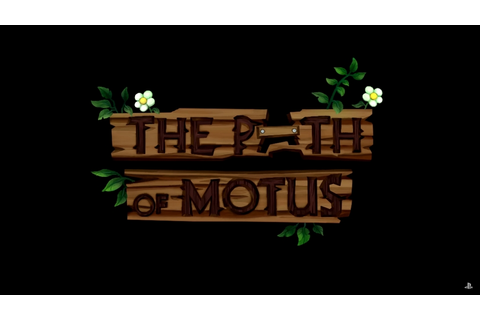 The Path of Motus | OnRPG