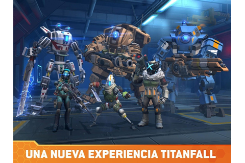 Titanfall: Assault 2.1.4 - Download for Android APK Free