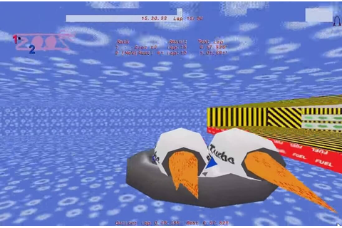 Download HoverRace (Windows) - My Abandonware