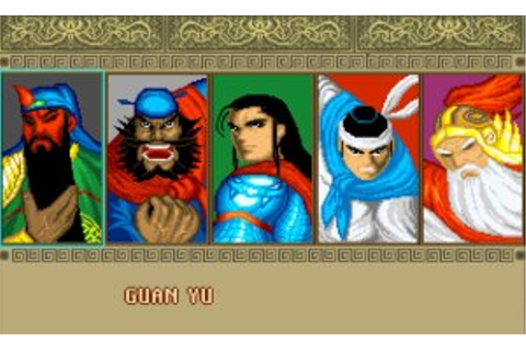 Sango Fighter | Games Remembered