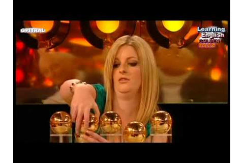 Golden Balls 10 UK TV Game Show with subtitles - YouTube