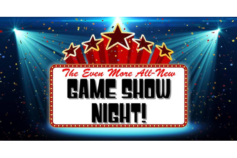 Game Show Night! in Louisville at Kaiju