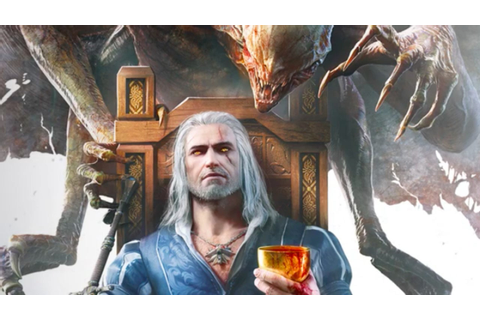 The Witcher 3: Wild Hunt Official Blood and Wine Launch ...