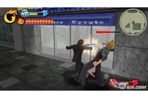 CONTACT :: Kenka Bancho: Badass Rumble full game free pc ...
