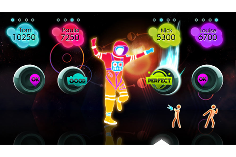 Amazon.com: Just Dance Summer Party - Nintendo Wii: Video ...