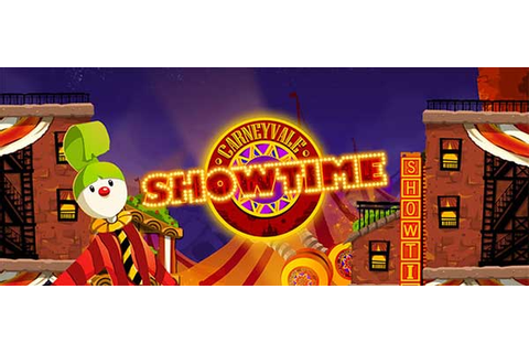 CarneyVale Showtime 1.0.1 Apk Mod Unlocked Android