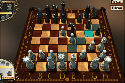 Chess 2: The Sequel gets a release date on Steam ...
