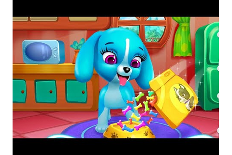 Puppy Love - Play and Have Fun with cute Puppy- Pet Care ...