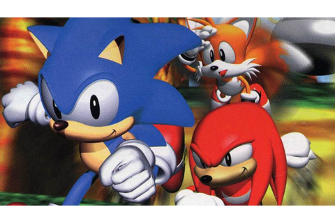 CGRundertow SONIC JAM for Game.com Video Game Review - YouTube