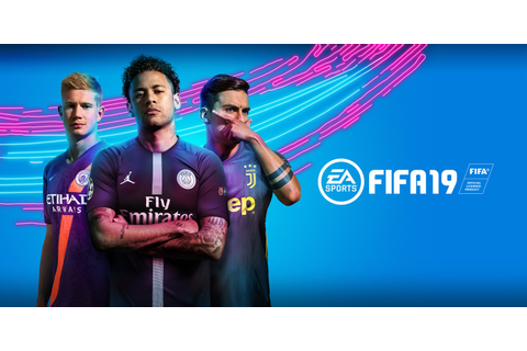 EA SPORTS™ FIFA 19 | Nintendo Switch | Jeux | Nintendo