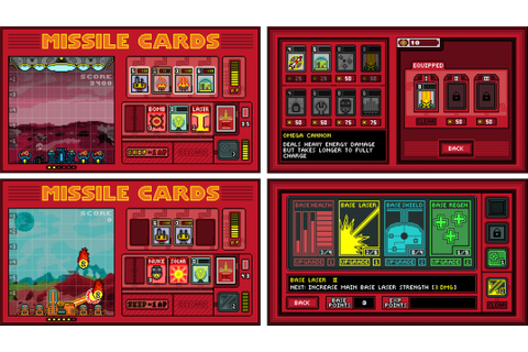 Game Day: Missile Cards – MacStories