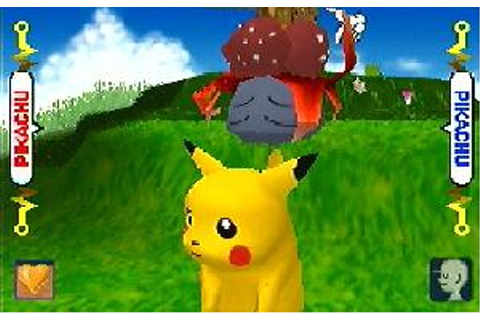 Screw You, Pikachu. Review - GameRevolution