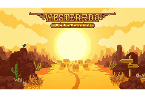 Xbox Game Pass: Westerado Double Barreled Review! - YouTube
