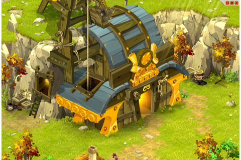 The Temple of Enutrof | Dofus | FANDOM powered by Wikia