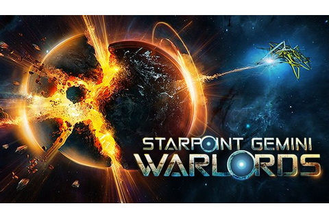 Starpoint Gemini Warlords-CODEX Torrent « Games Torrent