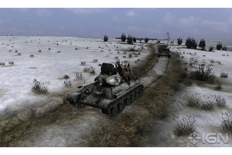 Achtung Panzer: Kharkov 1943 Screenshots, Pictures ...
